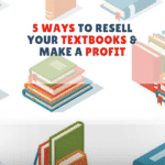 Resell Your Textbooks