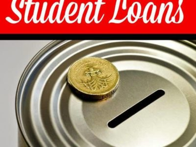 """Ready to lower the interest rate on your student loans? WeFinance is essentially the """"Kickstarter"""" of student loans allowing you to crowdfund your student loans. By doing this you get to set your own interest rate and payment terms. Find out more in our WeFinance review."""