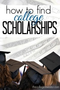 Looking for free college funding is no easy task. However, it's something you should definitely do. Here's how to find college scholarships and grants.