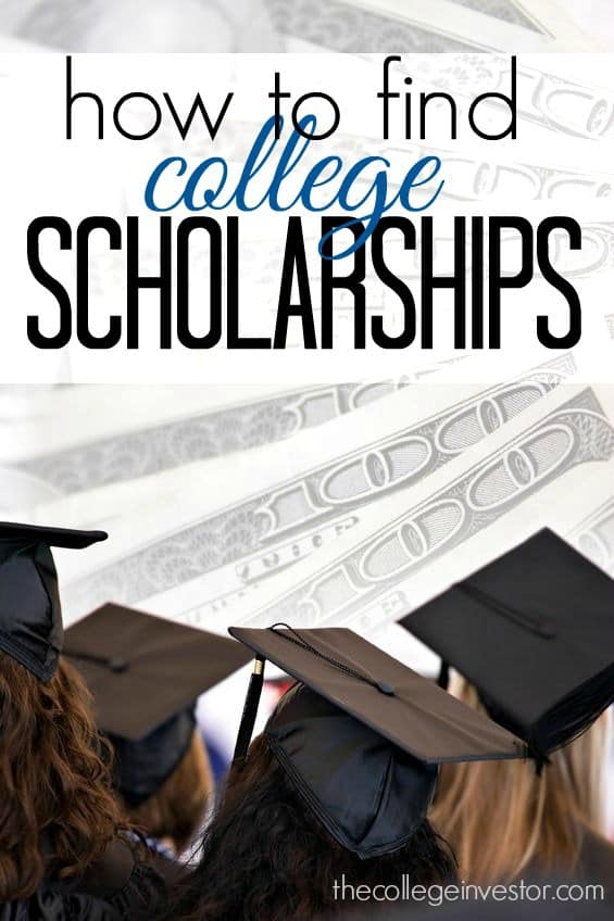 How To Find College Scholarships