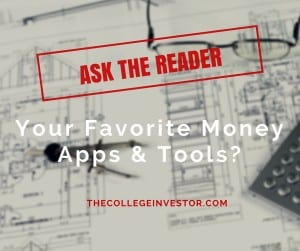 Your Favorite Money Apps and Tools