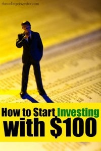 How you can start investing with just $50 or $100 and start building real wealth.