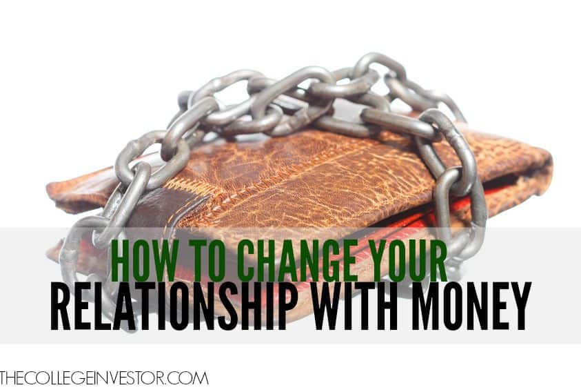 Money doesn't have to be a bad thing. In fact, using money wisely is how you build the life you want. Here's how to change your relationship with money for the better.