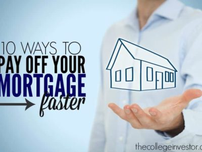 Looking to pay off your mortgage faster? Here are ten ideas that will help speed up the payment process.