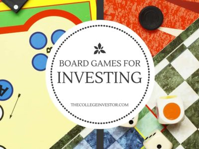 Board Games For Investing