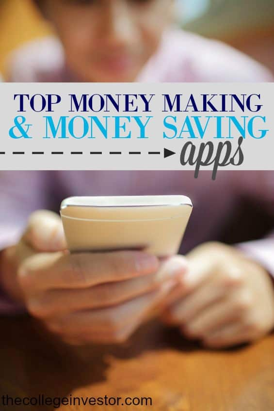 Top Money Making And Money Saving Apps