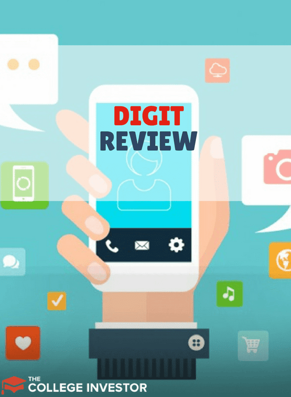 Digit Review: Save Your Money Automatically