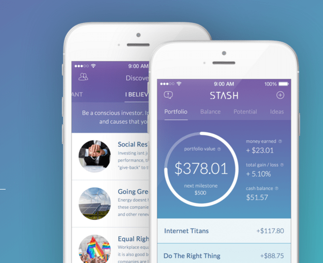 Stash Invest Review – Investing With $5 Isn't Worth It