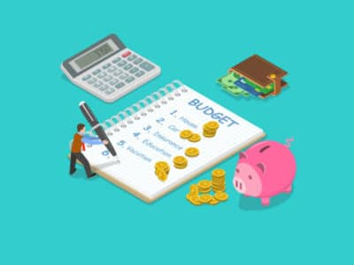 budgeting for your personality