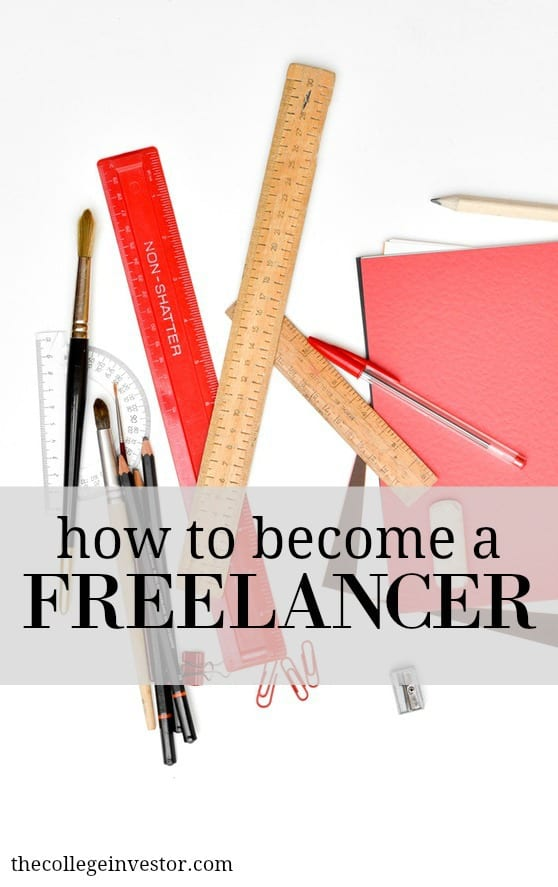 If you can't find a job freelancing could be the solution. Here's everything you need to know about getting started.