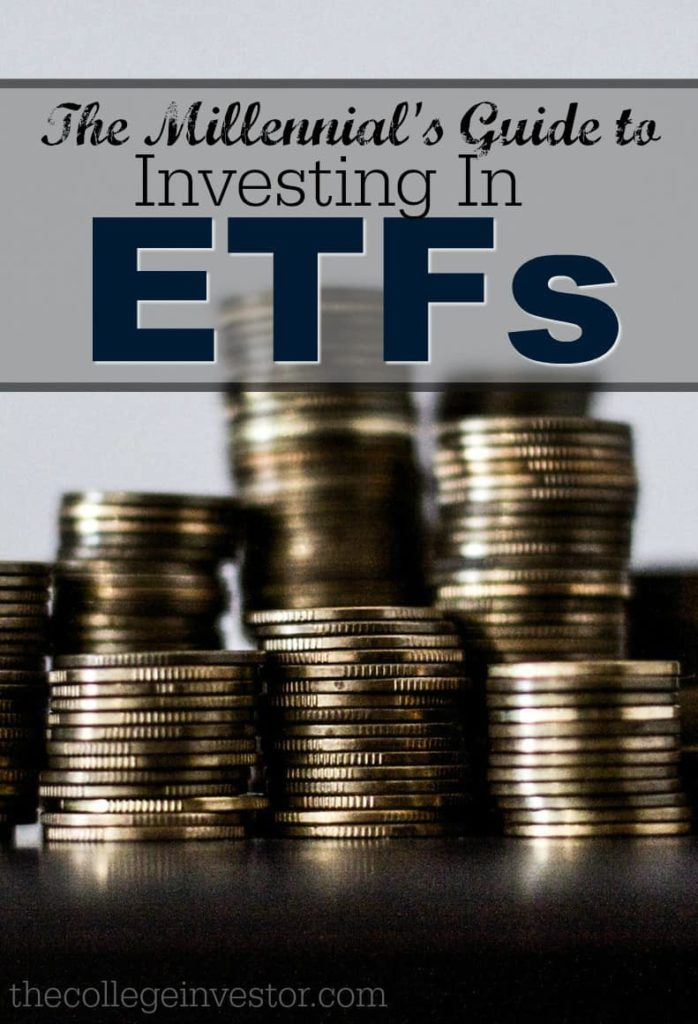 If you're a millennial investor ETFs can be your best friend. Here's what you need to know and how to use them.