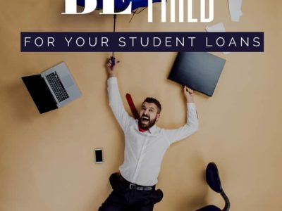Fired For Your Student Loan Debt