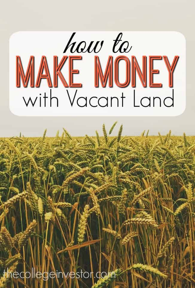 How To Make Money Investing In Land