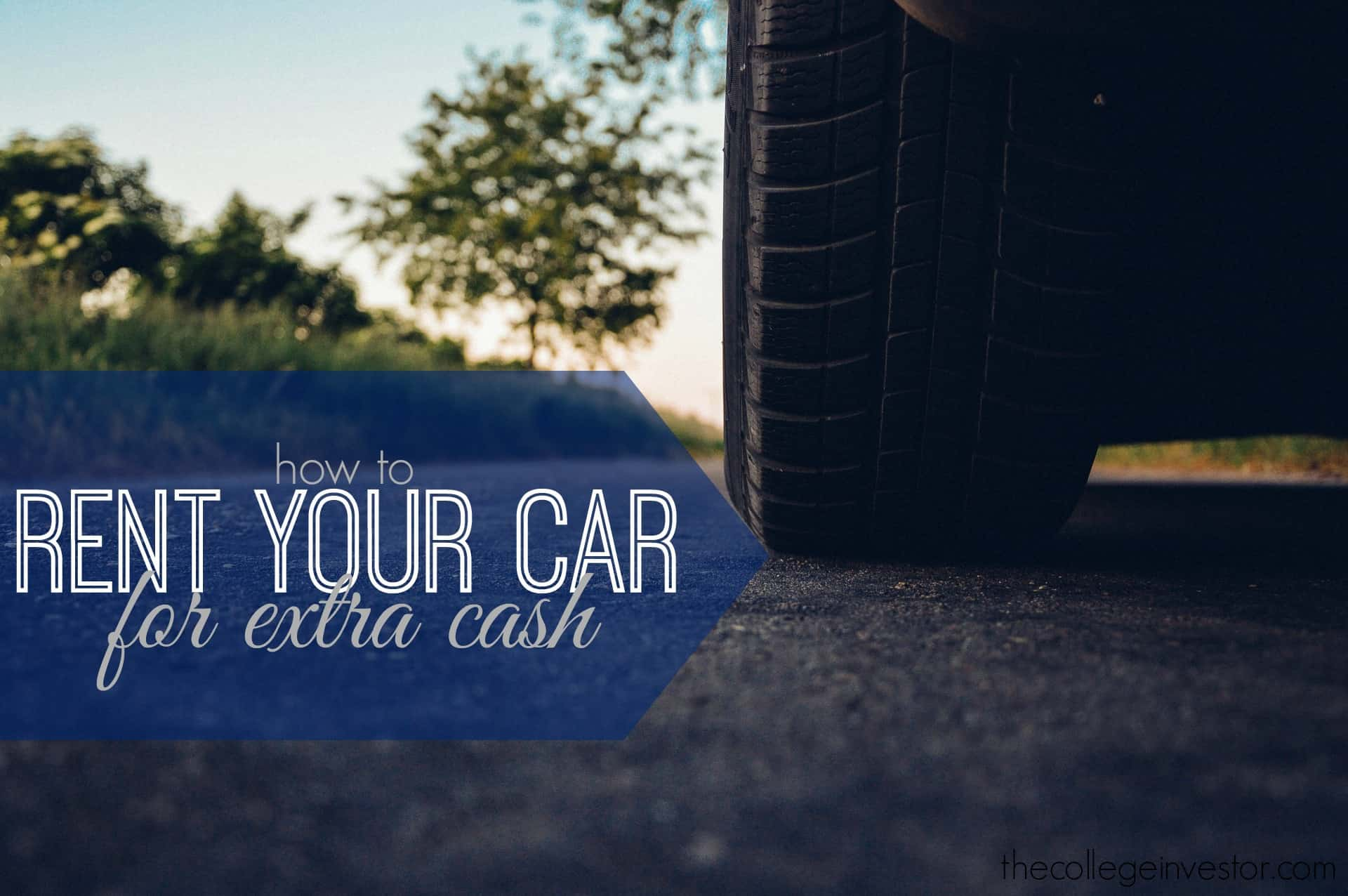Can You Rent A Car With Cash >> Turo Review How To Easily Rent Your Car For Extra Cash