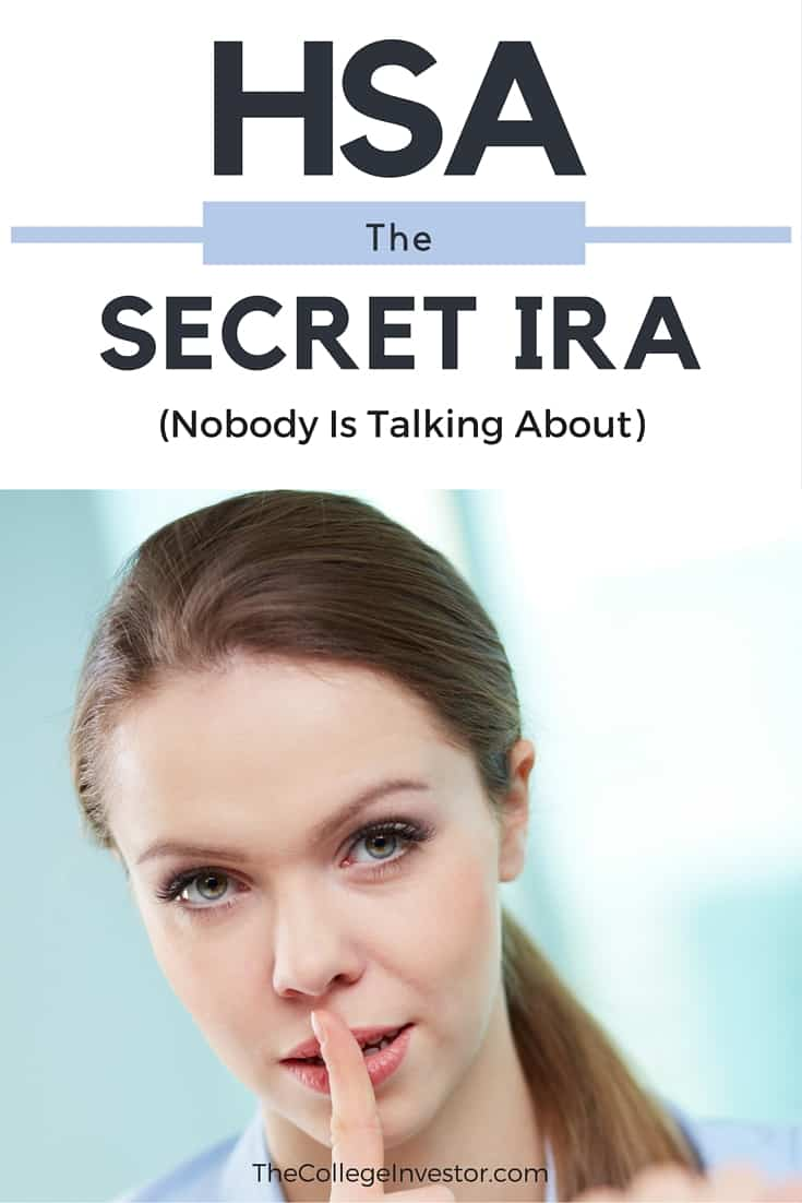 HSAs: The Secret IRA That Nobody Is Talking About