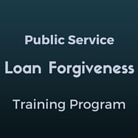 PSLF Training Program