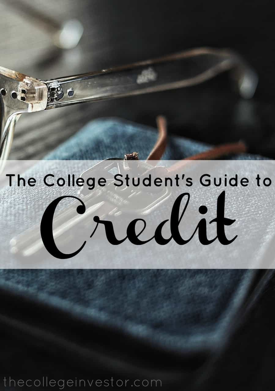 Importance of Credit: The Student's Guide to Credit | The ...