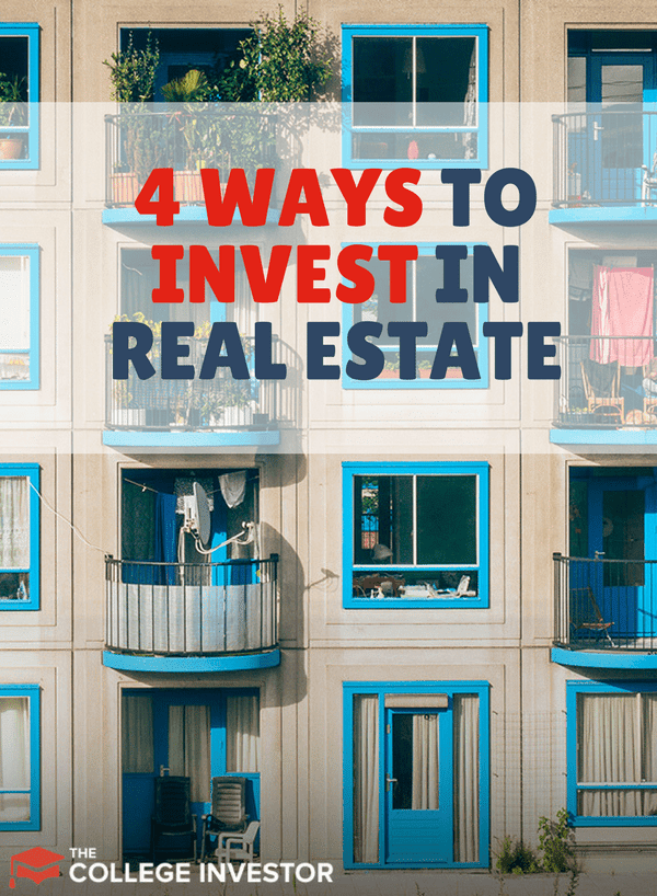 5 Ways To Invest In Real Estate In 2021