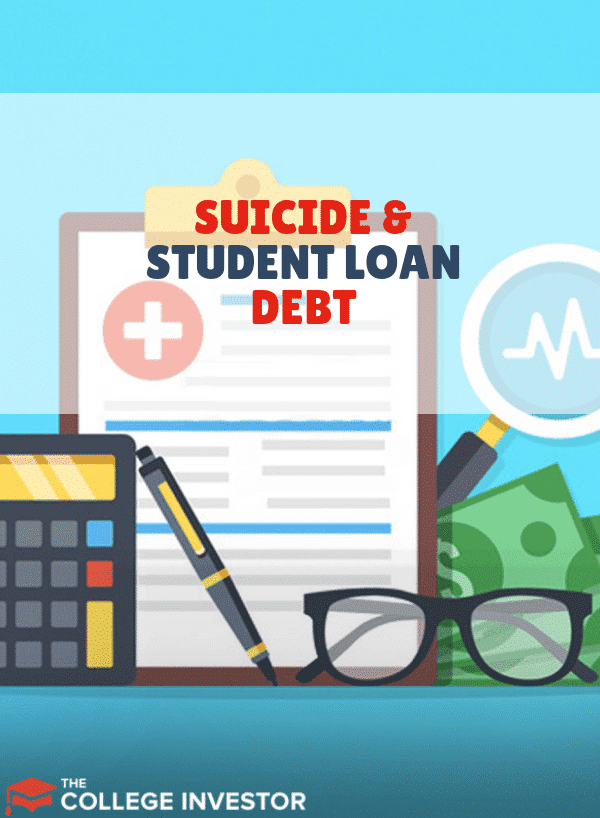 Suicide and Student Loan Debt