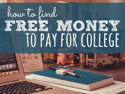 Even though college is expensive it doesn't mean you have to pay full price. If you're willing to put in a little grunt work (which you should) you can slash your out-of-pocket college expenses.