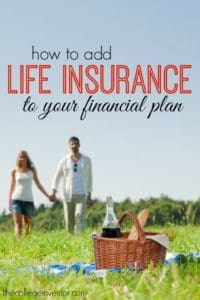 Insurance can feel like a pain but it's is such an important part of your financial plan. Here's what you need to know about term life insurance and how to get it.