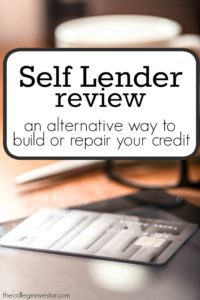 If you want to build credit without using a credit card find out how you can in our Self Lender review. Great for those with bad or no credit