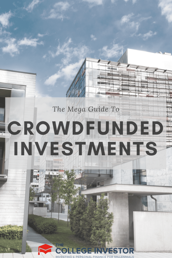 Crowdfunded Investments