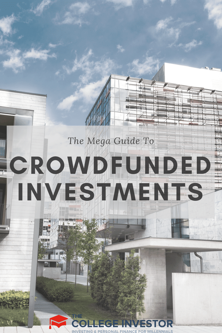 Here's our mega guide to crowdfunding investments, including equity crowdfunding, real estate crowdfunding, and the due diligence needed.