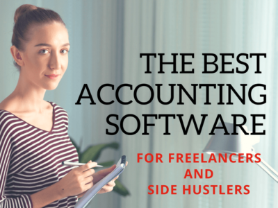 Best Online Accounting Software For Freelancers