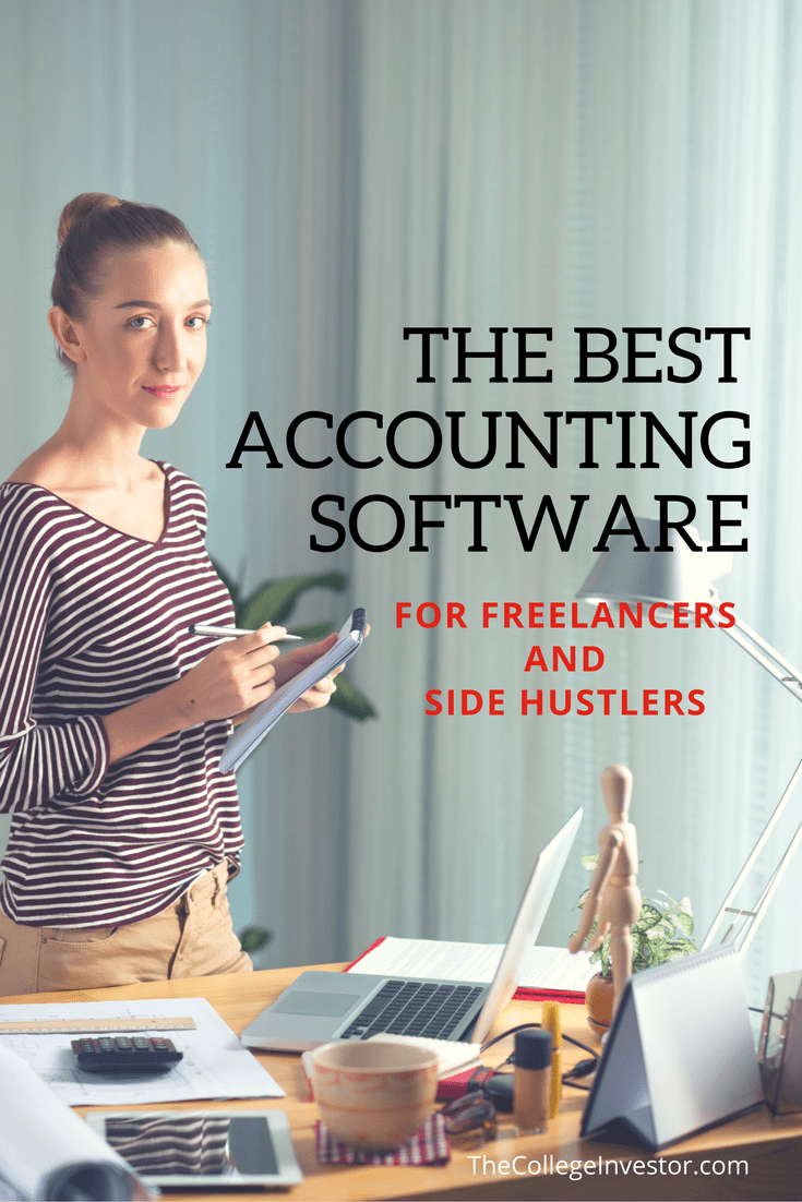 Best Accounting Software For Side Hustlers