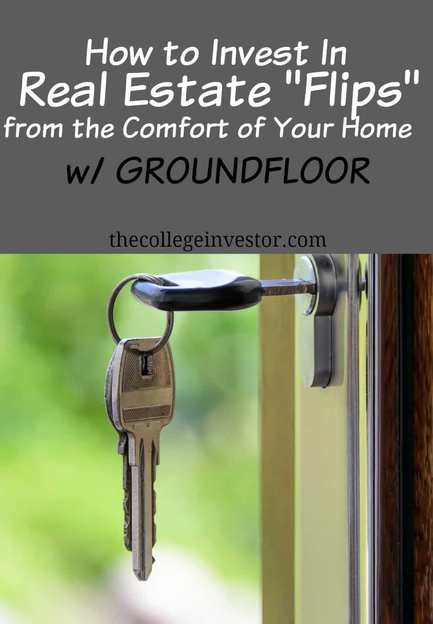 Groundfloor Review: Crowdfunded Real Estate Lending