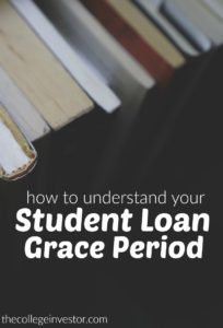 Understanding your student loan grace period can seem complicated, but it's not. Here's everything you need to know.