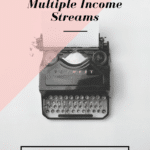 Multiple Income Streams While Working
