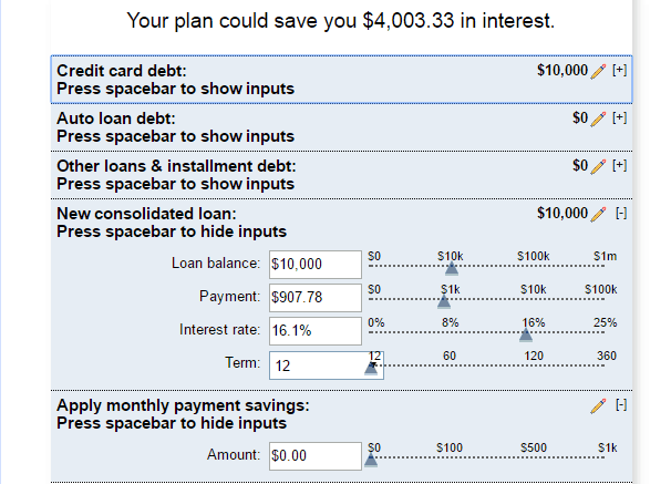 Early mortgage payoff calculator one time payment