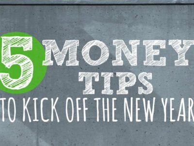 money tips for the new year