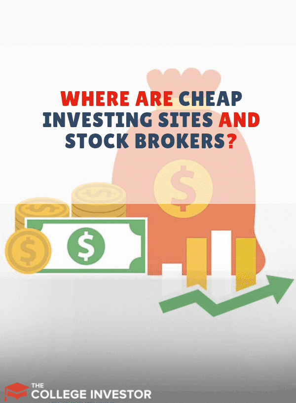 Cheapest Investing Sites