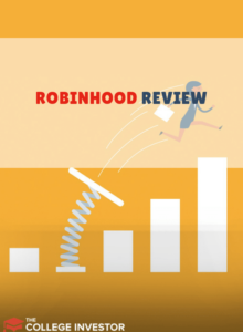 Robinhood  Commission-Free Investing Full Specification