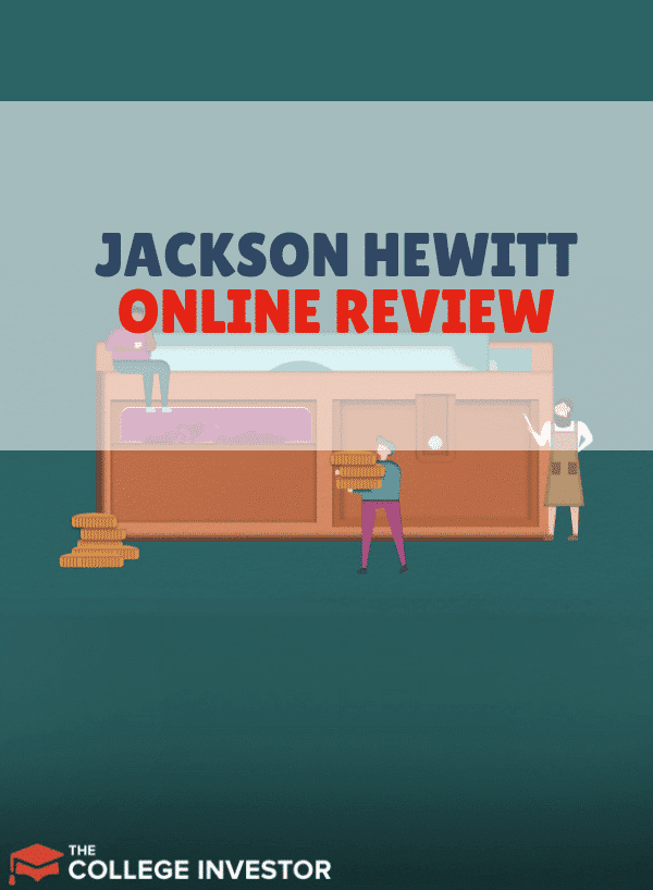 Jackson Hewitt Software Review