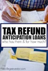 Wondering who still offers early tax refund anticipation loans? Find out the most popular providers and whether or not they're worth it.