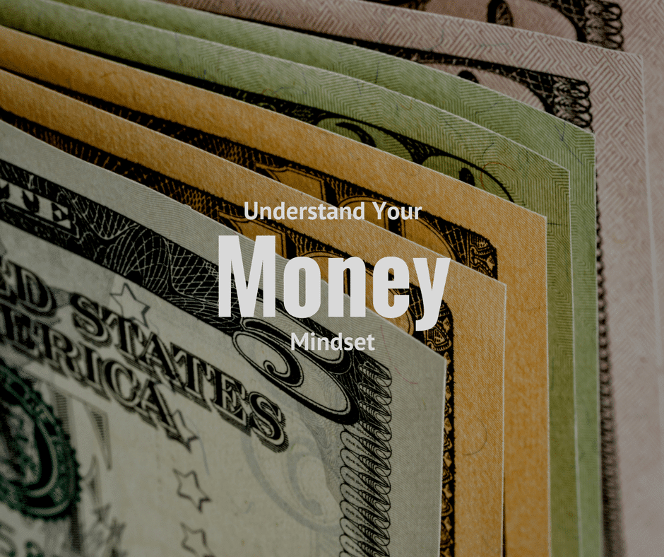 How people physically handle their cash, whether organized or disorganized, directly reflects their money mindset.