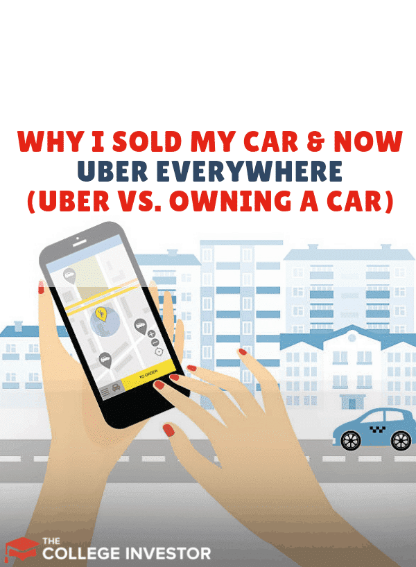 Uber vs Owning A Car