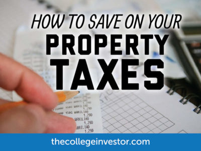 Save On Property Taxes