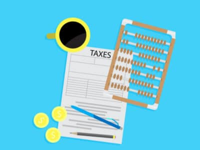 Late Filing Taxes