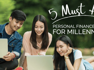 5 Must Have Personal Finnace Tools For Millennials