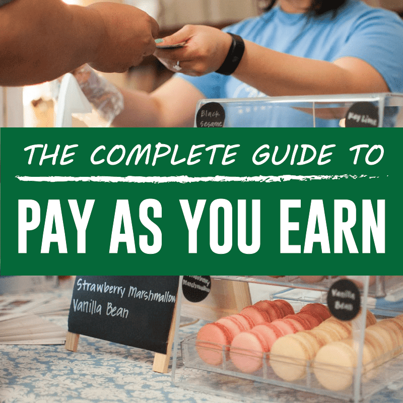 The Complete Guide to Pay As You Earn