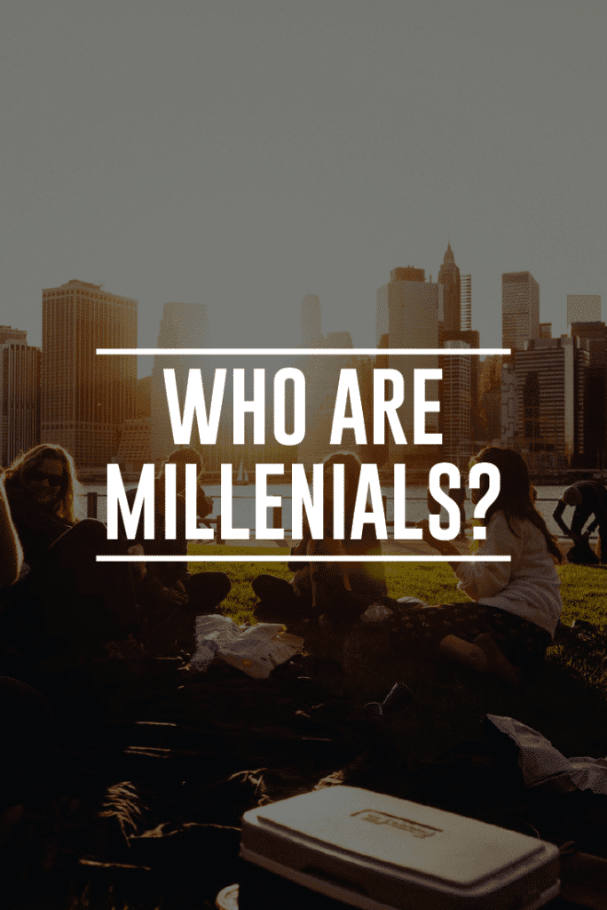 What is the Millennial Age Range And How Does That Affect Your Debt and Spending Habits?