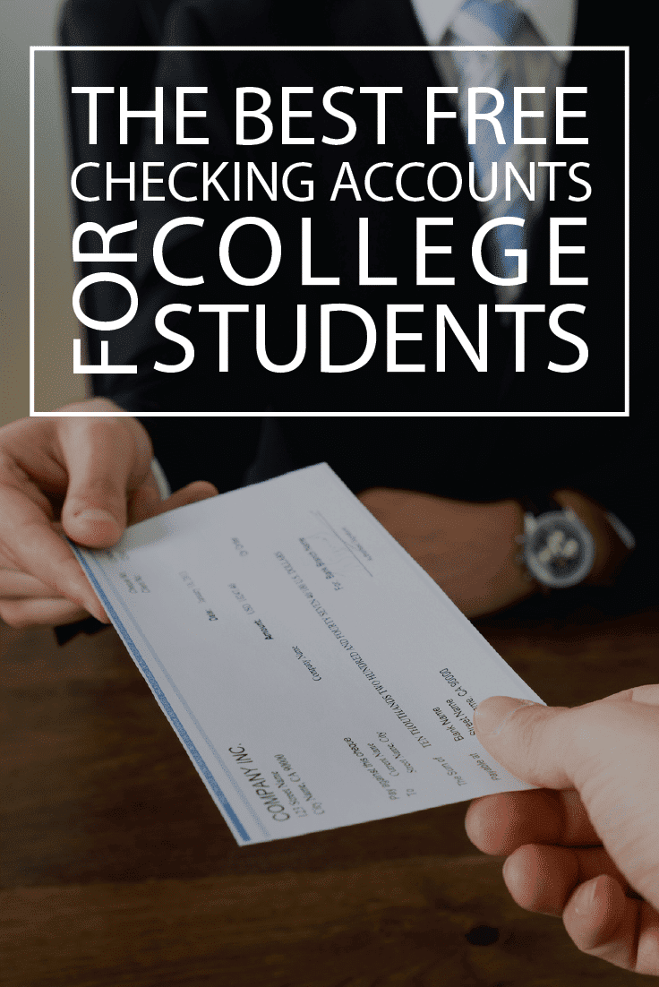 We compare our favorite free checking accounts that are excellent for college students but are open for anyone as well.