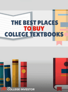 Buy College Textbooks Online