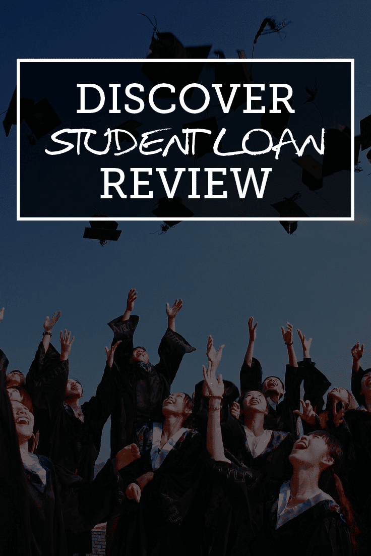 Looking for a low-interest loan to finance your higher education? Private student loans from Discover may be the product you want.