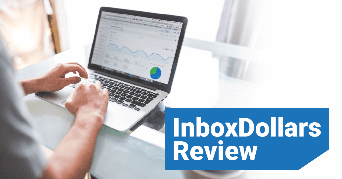 Inbox Dollars Review: Take Your $5 And Run